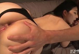 Ai Uehara Wondrous Asian Uncensored