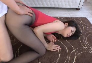 Chinese Mature Stocking Showcase