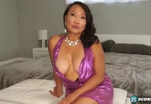 70 yr older chinese gilf penetrated