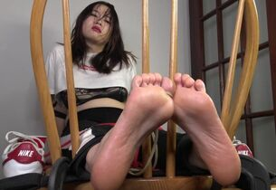 TheTickleRoom - Chinese Newbie Dia all..