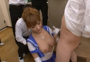 Kirara Asuka Japanese educator in..