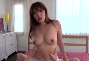 Chieri Matsunaga enjoys the - More at..