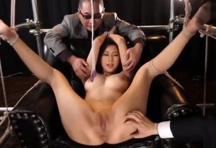 adorable chinese chick breathplay2741