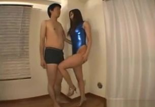 Super-naughty pornography vid Chinese..