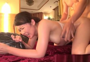 Naho Yuumi huge-titted Japanese..